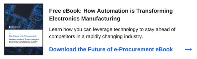How Automation is Transforming Electronics Manufacturing