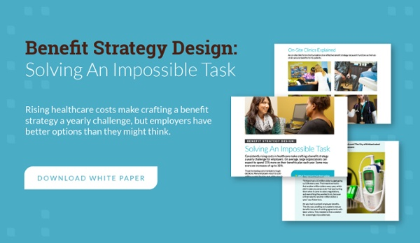 Benefit Strategy Design: Solving an impossible task - download white paper