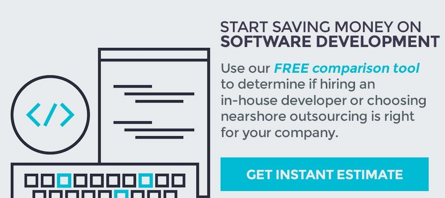 Free Cost Comparison Tool for Software Engineers