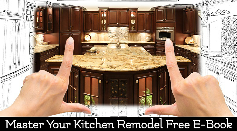Master Your Kitchen Remodel