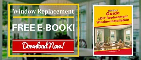 Guide To DIY Window Replacement Installation