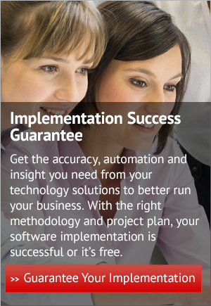 Guarantee Your Implementation