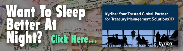 Want to sleep better at night? Find out more about Kyriba's Treasury Management Solutions.