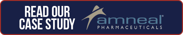 Read Our Case Study on Amneal Pharmaceuticals