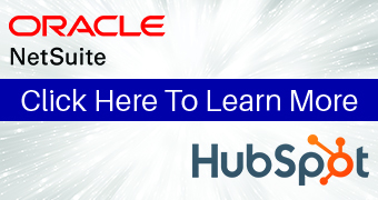 Click Here To Learn More About SuiteSpot - The NetSuite To HubSpot Integration