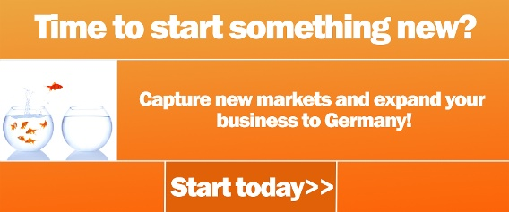 Market Entry Solutions for Germany