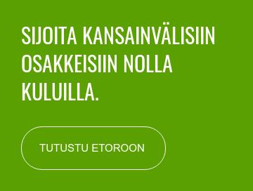 sIJOITA KANSAINVÄLISIIN OSAKKEISIIN NOLLA KULUILLA. tutustu etoroon