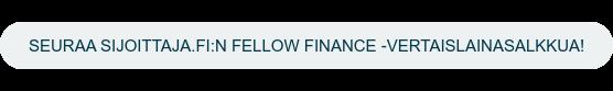 Seuraa Sijoittaja.fi:n Fellow Finance -vertaislainasalkkua!