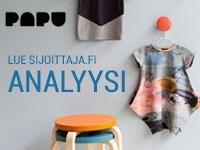 Lue analyysi!