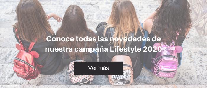 CERDÁ - ES - BOFU - Catálogo Lifestyle 2020 - CTA LP