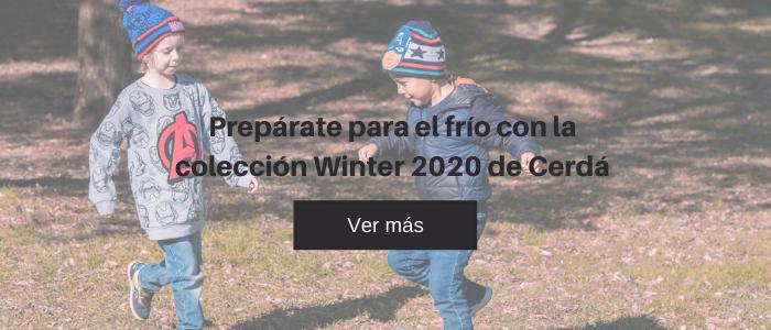 CERDÁ - ES - BOFU - Catálogo Winter 2020 - CTA