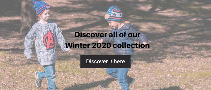CERDÁ - EN - BOFU - Catálogo Winter 2020 - CTA