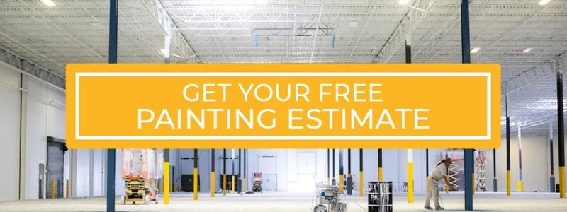 free painting estimate