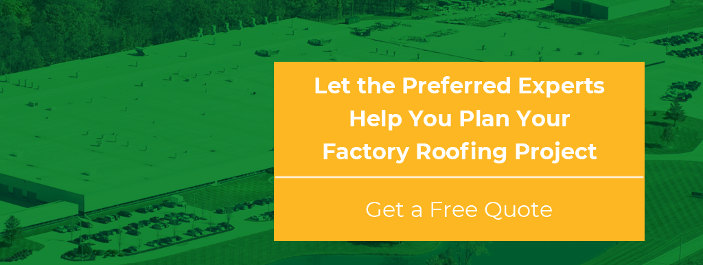 let the experts help plan your roofing project