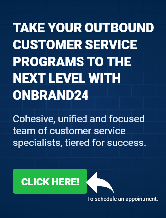 Outbound Customer Service Call Center Outsourcing