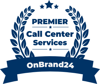 OnBrand24 Premier Call Center Services