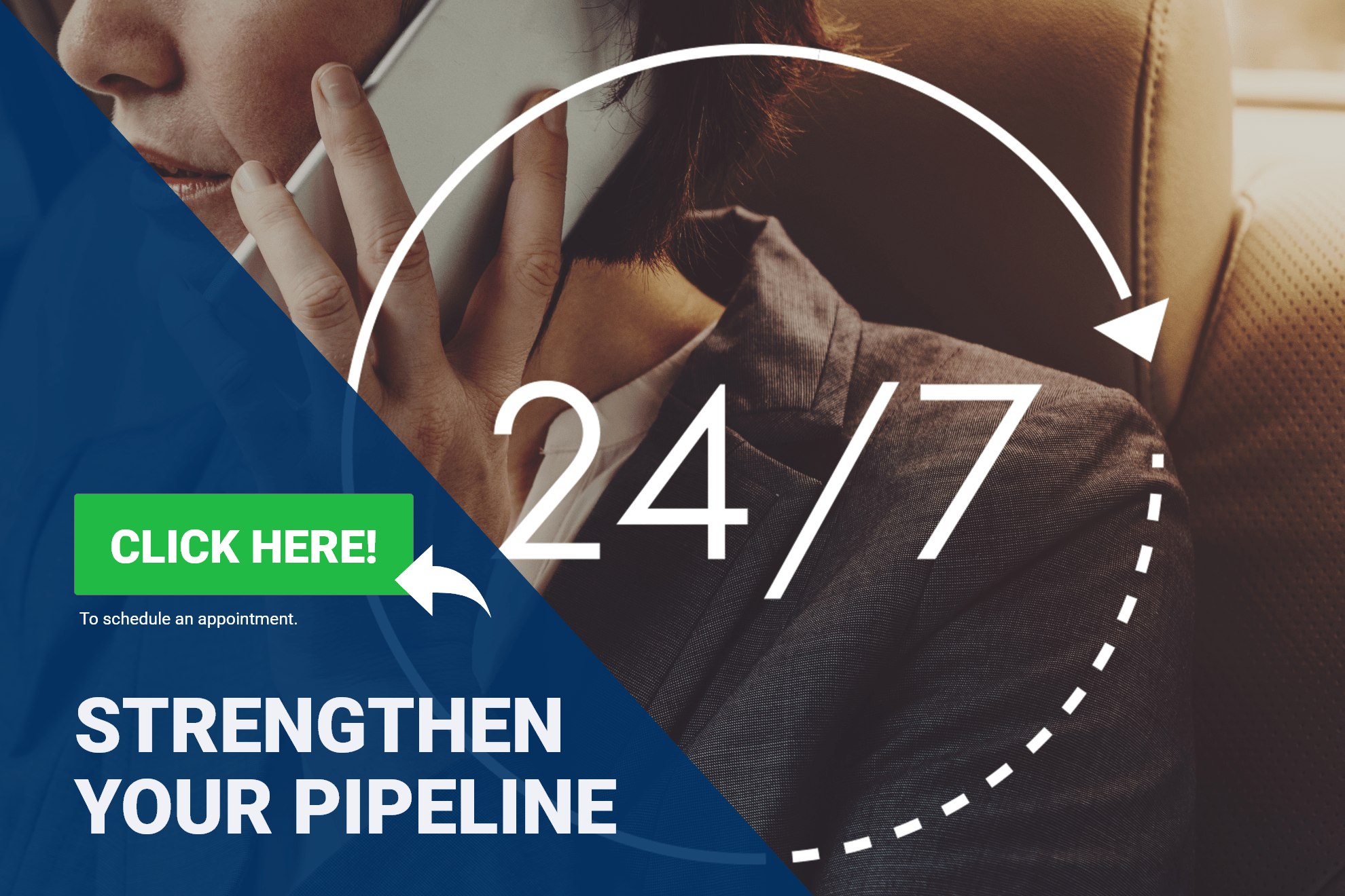 24/7 Call Center Services Can Strengthen Your Sales Pipeline