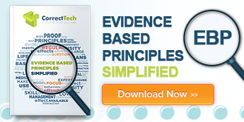 Evidence Based Principles White Paper