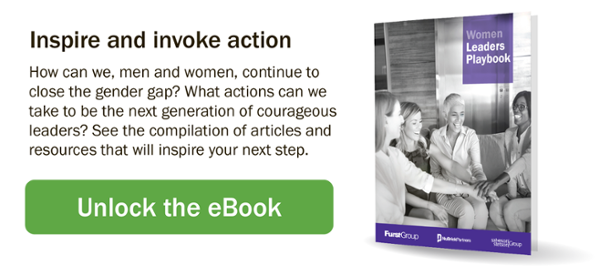 Download the Women Leaders Playbook