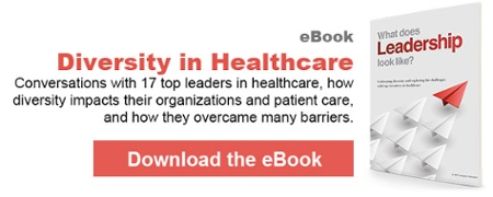 eBook Diversity in Healthcare