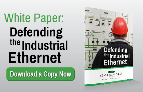 The Industrial Ethernet