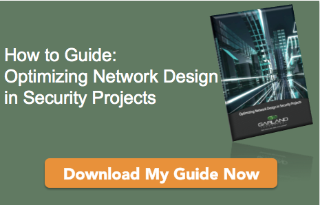 How to Guide: Optimizing Network Design in Security Projects