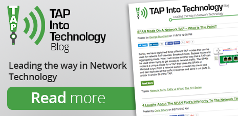 TAP Into Technology Blog