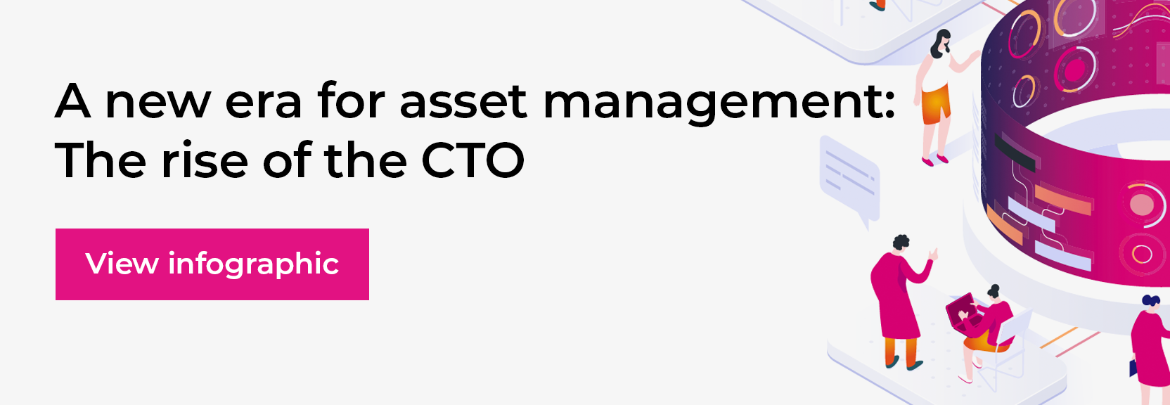 A new era for asset management: The rise of the CTO