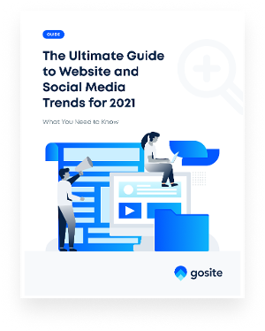 click to download website and social media trends guide.