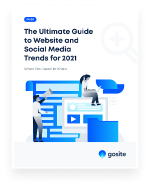 The Ultimate Guide to Website and Social Media Trends for 2021