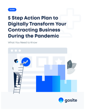 Guide to Digitally Transform Your Contracting Business