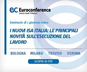 I nuovi ISA Italia: le principali novità sull'esecuzione del lavoro
