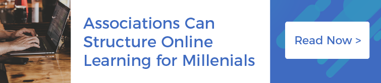 Associations Can Structure Online Learning for Millennial