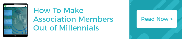 How to Make Association Members Out of Millennials