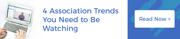 4 Association Trends You Need to Be Watching