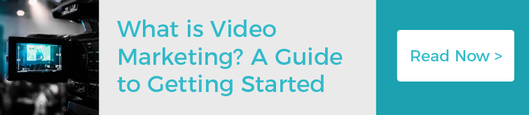 What is Video Marketing? A Guide to Getting Started