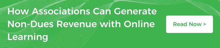 Comment les associations peuvent générer des revenus non rémunérés grâce à l'apprentissage en ligne