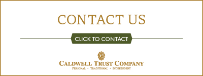 Caldwell Trust Contact Us