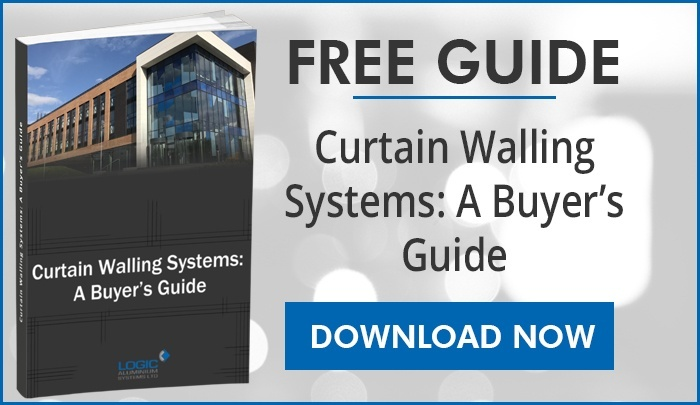 Buyer's Guide To Curtain Walling Systems