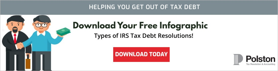 Download Types of IRS Debt Resolutions