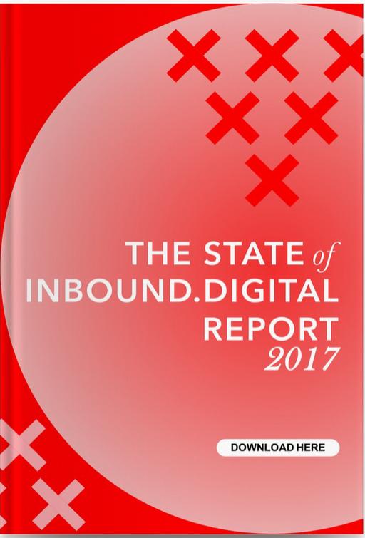 State of Inbound Digital 2017