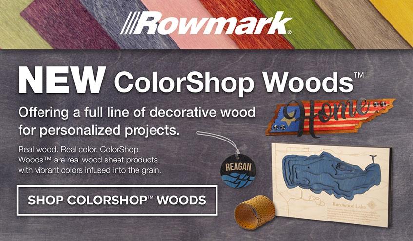 Shop Colorshop Woods