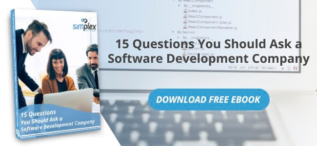 15 Questions You Should Ask a Software Development Company