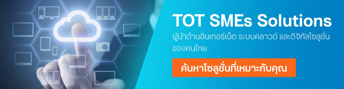 TOT SMEs Solutions