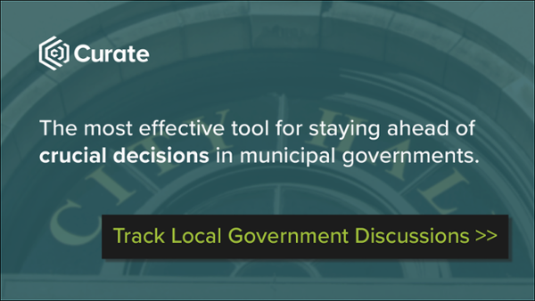 Most Effective Tool for Staying Ahead of Crucial Municipal Decisions