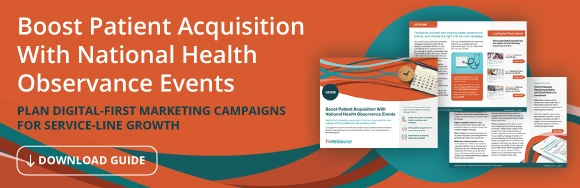 Health Awareness Month and Patient engagement