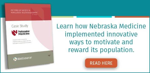 Nebraska Medicine using HRAs