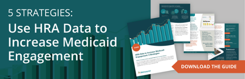 Medicaid Engagement Guide