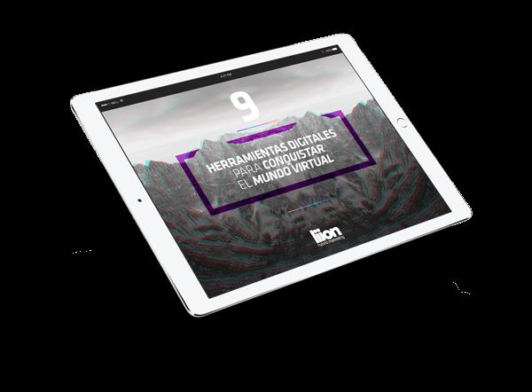 9 Herramientas digitales para conquistar el mundo virtual