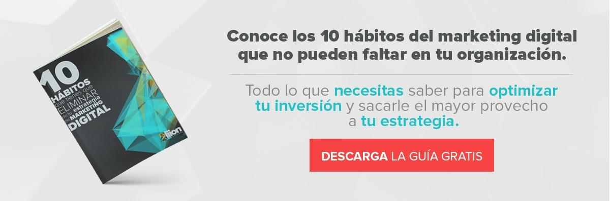 Guía Estrategia de Marketing